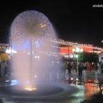 Biznaga de la Feria de Málaga