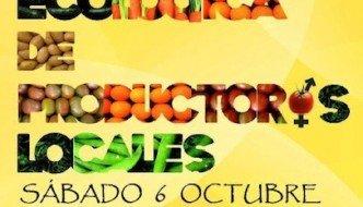 Feria de productos ecológicos de Sevilla
