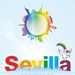 Fiesta Expo 92 Sevilla