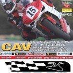 Campeonato de Andalucia de Motociclismo