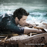 Alejandro Sanz en Malaga