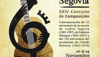 Certamen de Guitarra La Herradura
