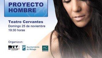 Concierto de Joana Jimenez en Malaga