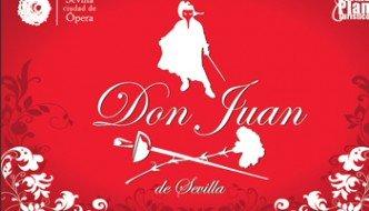 Don Juan Tenorio en Sevilla
