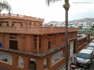 Mercado municipal de Almuñecar