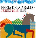 Feria del caballo de Jerez
