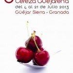 Jornadas Gastronómicas de la Cereza Güejareña