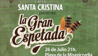 Espetos Gratis en Málaga