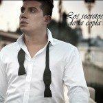 """""""Los secretos de la copla"""" nuevo disco de Antonio cortes"""