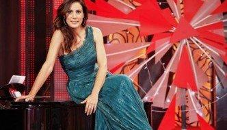 """Alicia Senovilla presentadora de la 6ª temporada de """"A tu vera"""""""