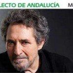 la Junta de Andalucía ha acordado conceder la distincion de Hijo Predilecto de Andalucía a Miguel Ríos