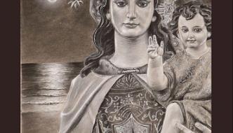 Fiestas Marineras de Huelin en honor a la Virgen del Carmen