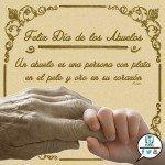 Día del abuelo en Mexico