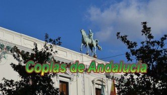 Coplas de Andalucia