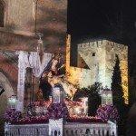 Cartel de Semana Santa de Granada 2016