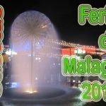Casetas de la Feria de Málaga 2016