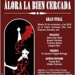 """Final del XVIII Certamen de la Copla """"Álora, La Bien Cercada"""""""