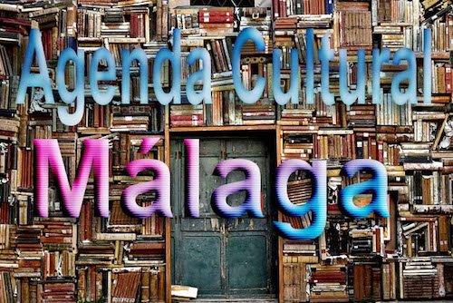 Agenda Cultural Málaga