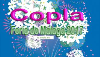 Copla en la Feria de Málaga 2017