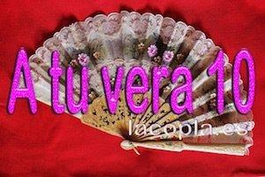 A Tu Vera 10, en Castilla La Mancha